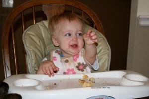 Birthday Breakfast- Kyla