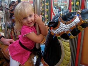 Kyla Carousel