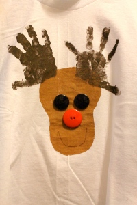 Lucas Reindeer