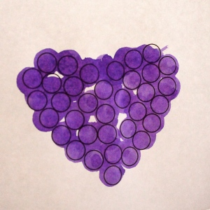 K's Dot Heart 2