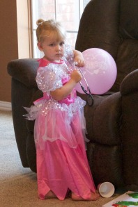 Princess Kyla