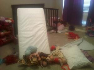 Kyla's Room